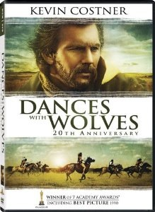 danceswithwolves thumb Dances With Wolves (20th Anniversary Edition) for $2.99!