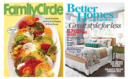 family circle better homes and gardens deal