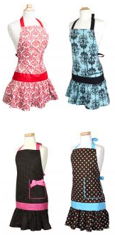 flirlty aprons flash sale girls