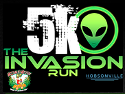 invasion run 5k provo