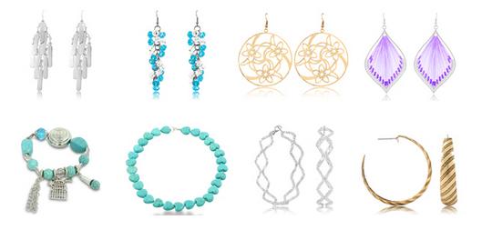 jewelry blowout sale