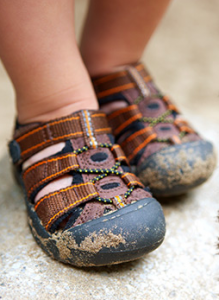 keen shoes zulily sale