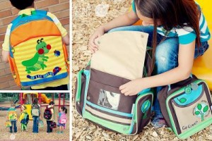 pick your plum backpacks and lunchboxes