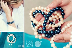 real pearls pick your plum deal