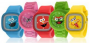 sesame street watches
