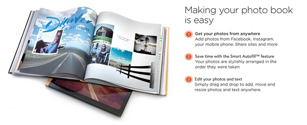 shutterfly thumb FREE 8x8 photo book from Shutterfly!