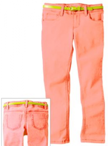sonoma girls skinny jeans 222x300 *HOT* Kohls Gold Clearance Event! Kids Apparel for 60 80% off PLUS 15% off PLUS 20% off!!