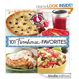 101 farmhour favorites 101 Farmhouse Favorites (Kindle Edition) for $1.99 (Regularly $11.99)!