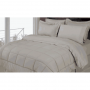 8 piece queen size bed in a bag set