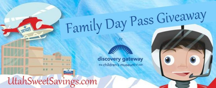 Discovery Gateway Giveaway Image