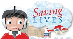 Discovery Gateway Saving Lives