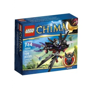 Lego Chima 300x288 LEGO Chima Up to 40% off!  *Super Hot*
