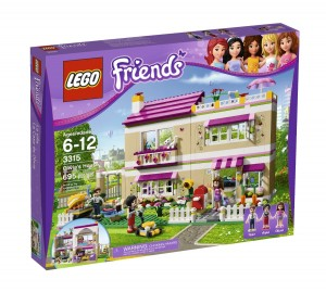 Lego Friends 300x269 Awesome Deals on LEGO Friends Sets!!  Up to 40% Off!!