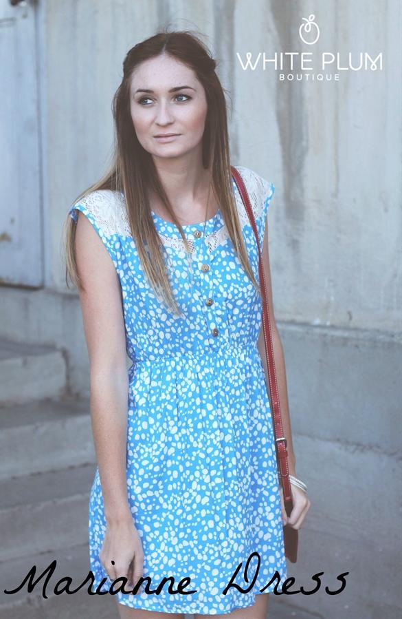 Marinanne Dress