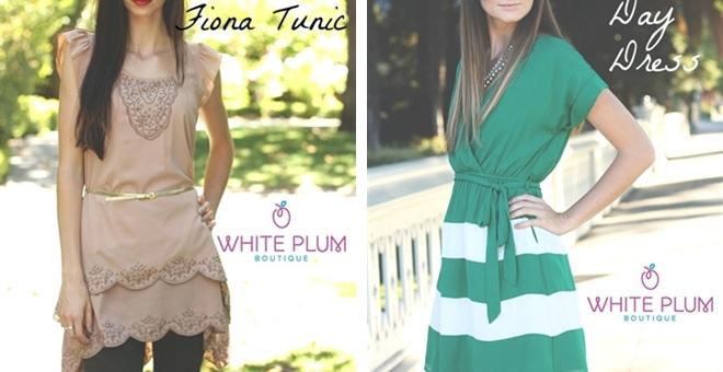 Tunic and Dress Blowout Sale