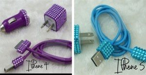 blingy charger kits
