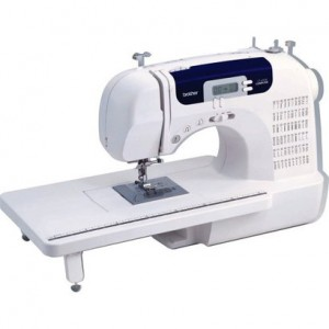 brother deluxe sewing machine target deal 300x300 Sewing Machines on  Beginner Sewing Machines Target