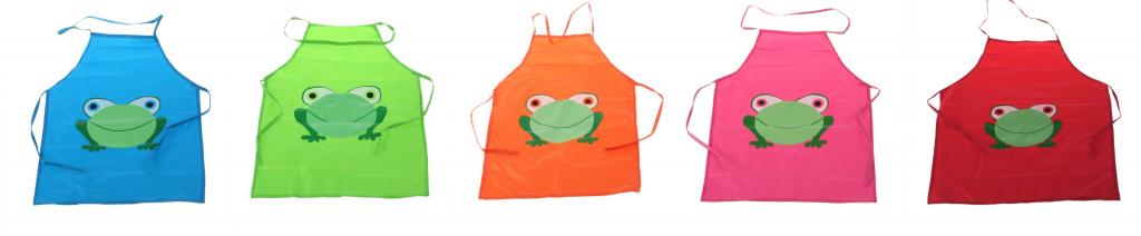 childrens waterproof aprons
