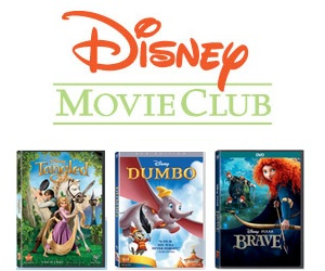 5 Blu-ray Movies For $1 + Up to 50% Off With Membership + Free Shipping with a Disney Movie Club promo code or coupon. 50 Disney Movie Club coupons .