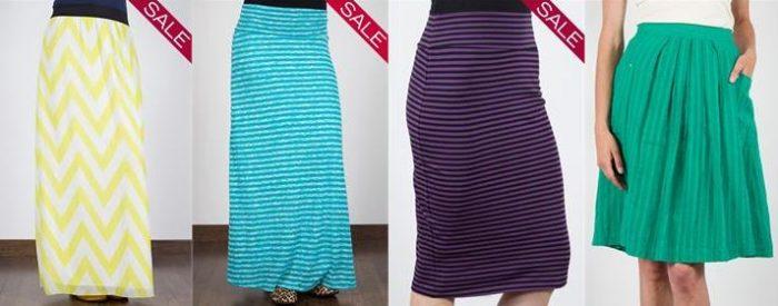 downeast skirt sale