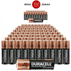 duracell batteries deal
