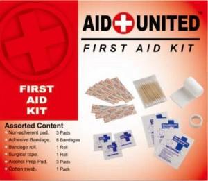 emergency essentials first ait kits