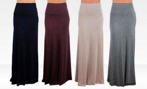 free to live maxi skirts