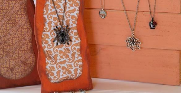halloween jewelry belle chic