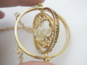 harry potter time turner necklace 300x225 Harry Potter Time Turner Necklace for $4.95 Shipped! Plus MORE Potter Inspired Necklaces!