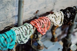 matilda strand necklace color choices