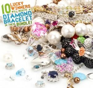 mystery jewelry bundle