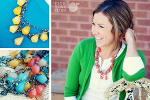 nugget necklaces