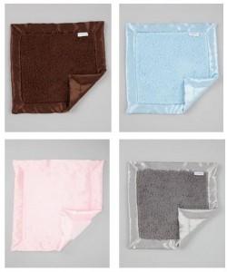 satin backed sherpa blankets