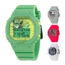 star wars digital watches
