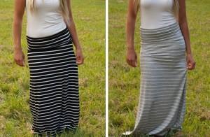 striped maxis