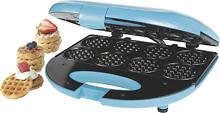 sunbeam mini waffle maker