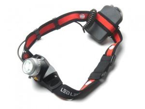 LED Lenser H7 155 Lumen Headlamp