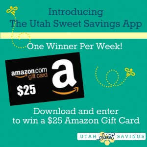 App Giveaway Graphic1 300x300 Exclusive App $25 Amazon Gift Card Giveaway Winner 11/10!