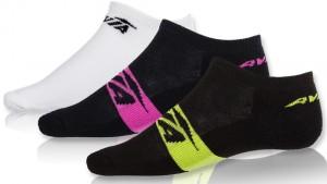 Avia Low Cut Ladies' Socks 12 pack