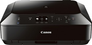 Canon - PIXMA MG5420 Wireless All-In-One Printer