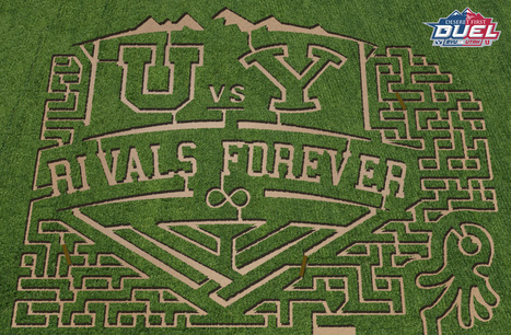 Cornbelly's Corn Maze