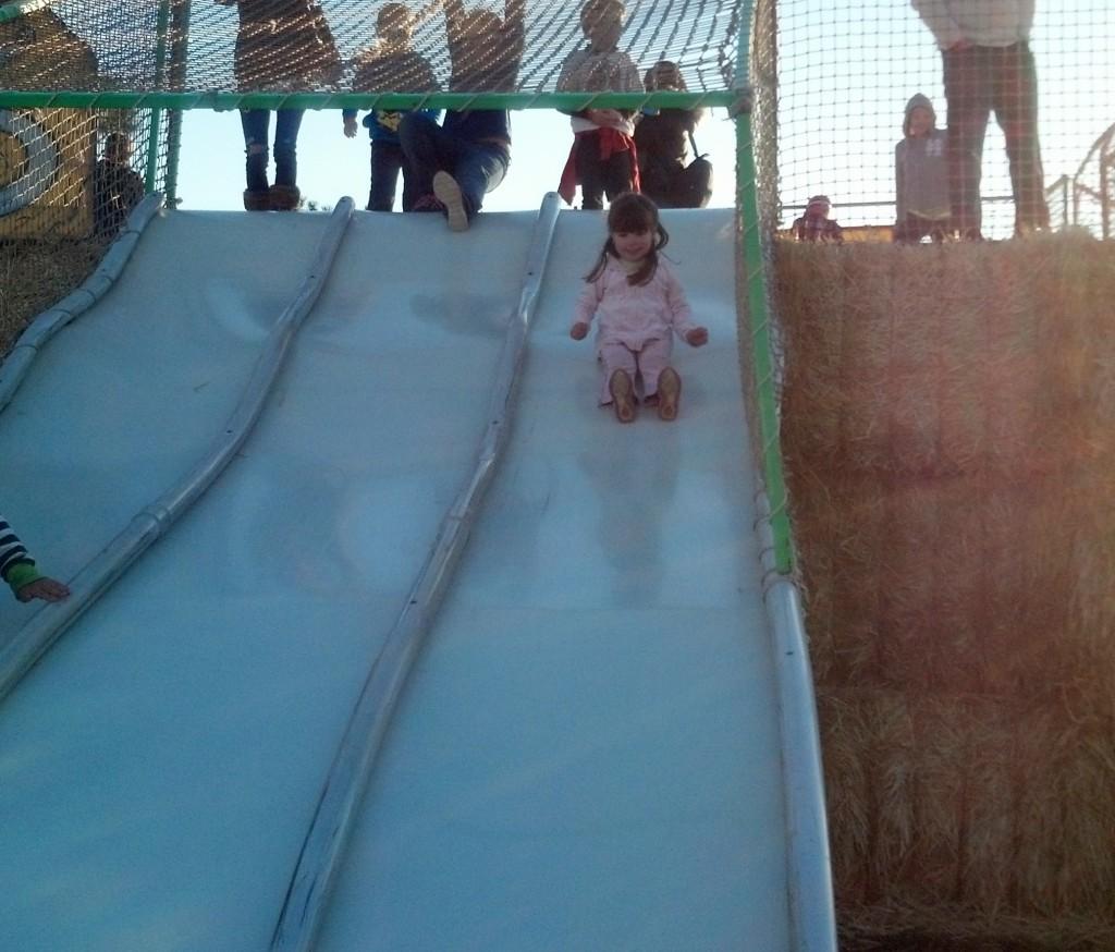 Cornbelly's Slide