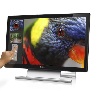 Dell 22 Touch Monitor