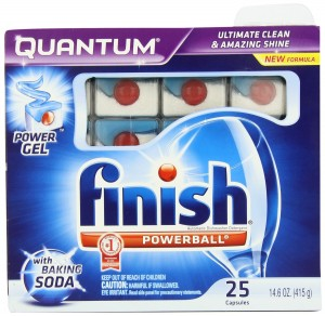 Finish Powerball 300x292 Finish Dishwasher Detergent! As low as 8¢ each!  CRAZY PRICES!