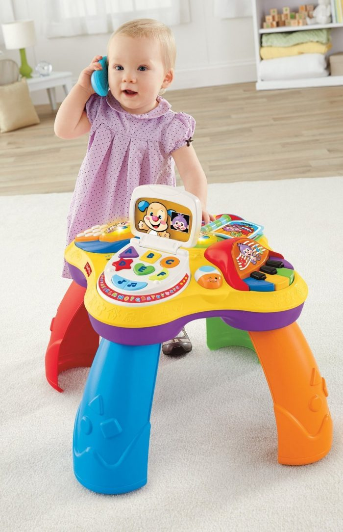 Fisher price laugh and learn table Learning Toys | Bizrate
