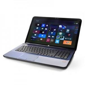 HP Notebook - AMD Quad-Core DVD Burner Win 8