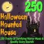 Halloween Haunted House Tracks