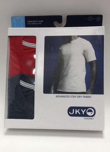 Jockey Shirts