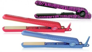 Proliss Infusion Collection Ceramic Ionic Straightener
