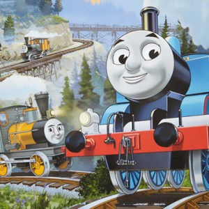 Thomas and friends zulily